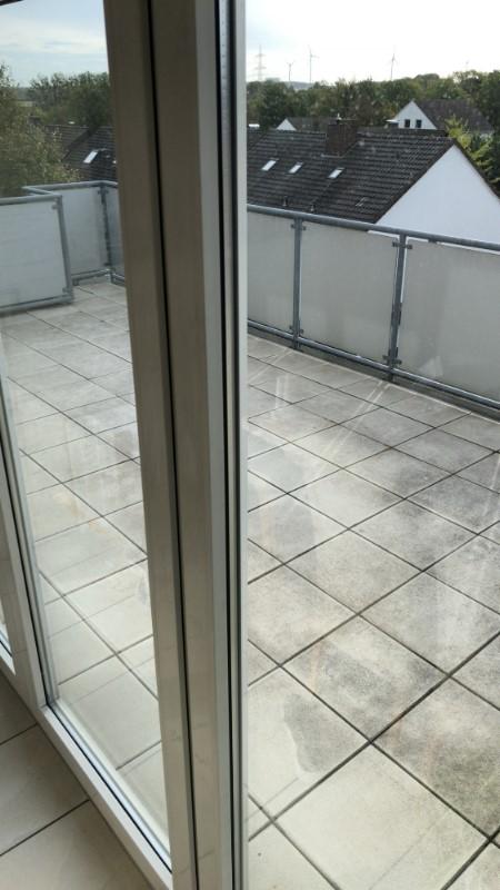 Kosten Balkonsanierung: Sanierung alter Balkon