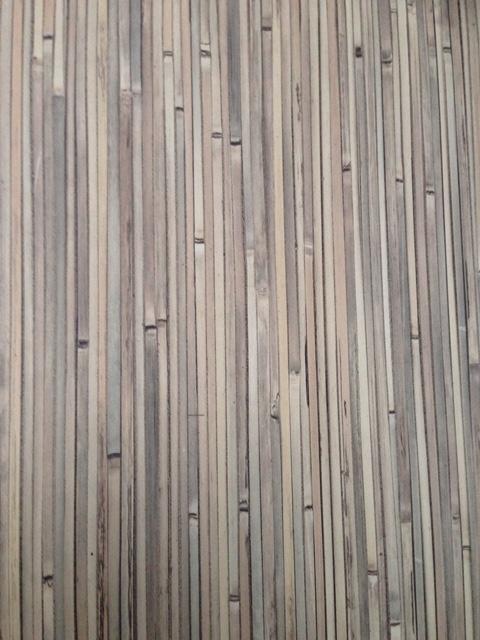 Bambus Laminat erfreut sich großer Beliebtheit