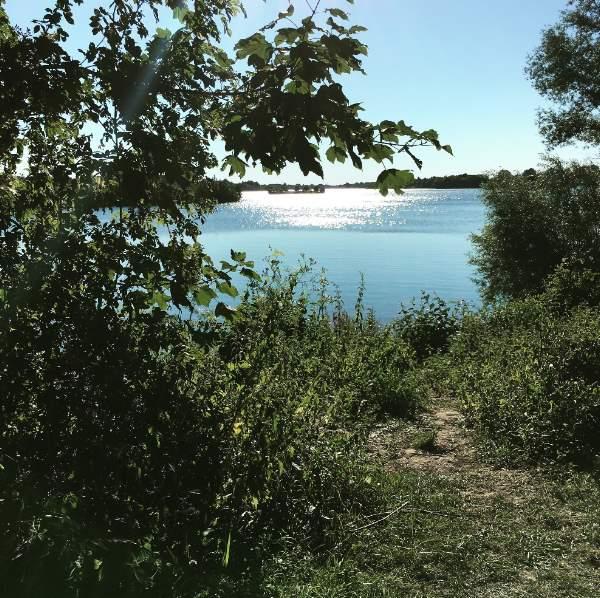 Naturnaher Urlaub auf dem Campingplatz