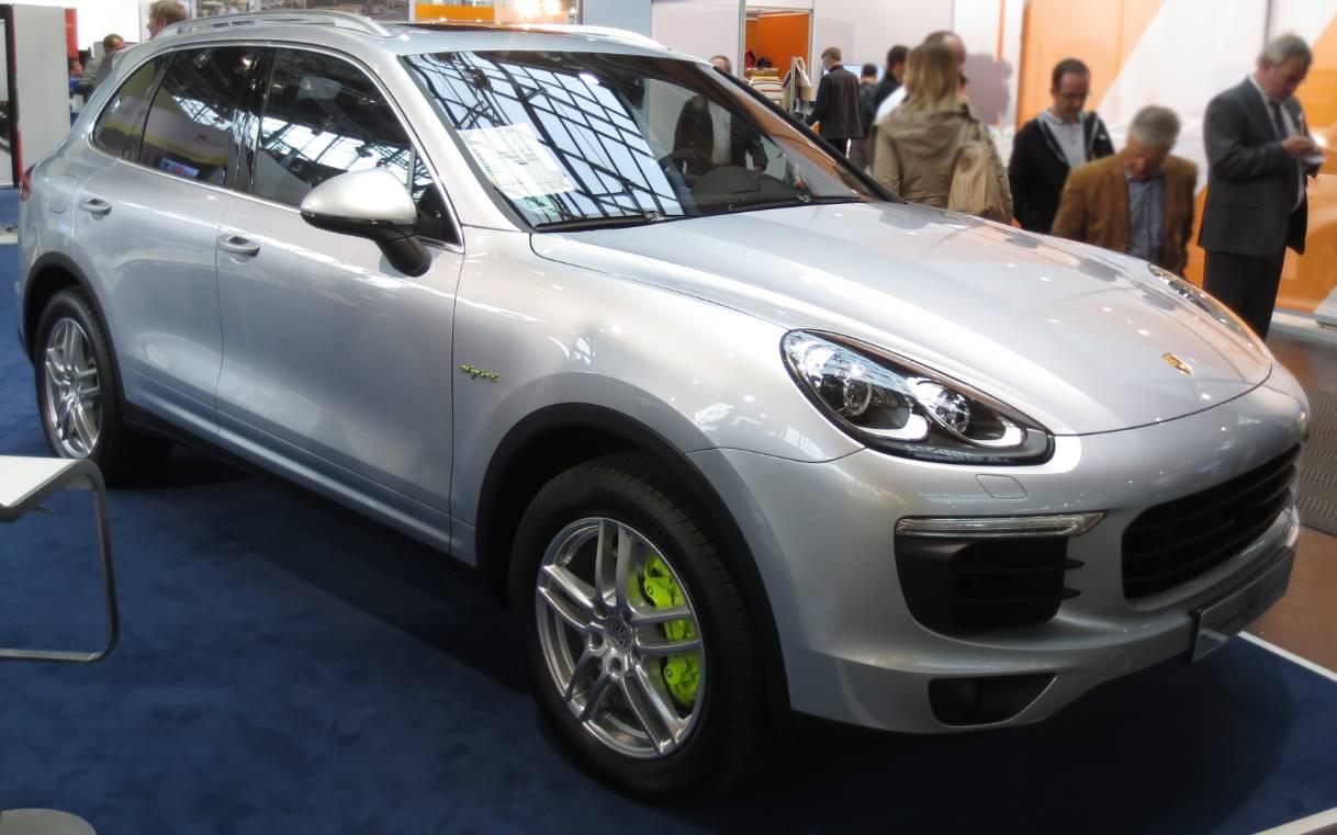 Elektroauto Porsche leasen und sparen